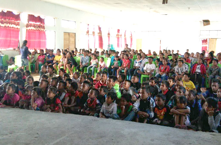 The Children and Teens Faith Feast-East Sumba-12062018_2